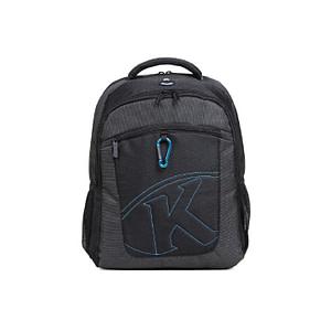 KB 15.4''K-SERIES LAPTOP BACKPACK BLACK -