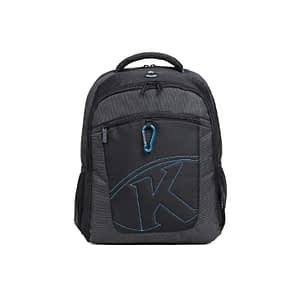 KB 15.4''K-SERIES LAPTOP BACKPACK BLACK -