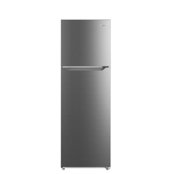 Midea 356Litres Double Door Refrigerator (HD-463 FWEN (D)SS)