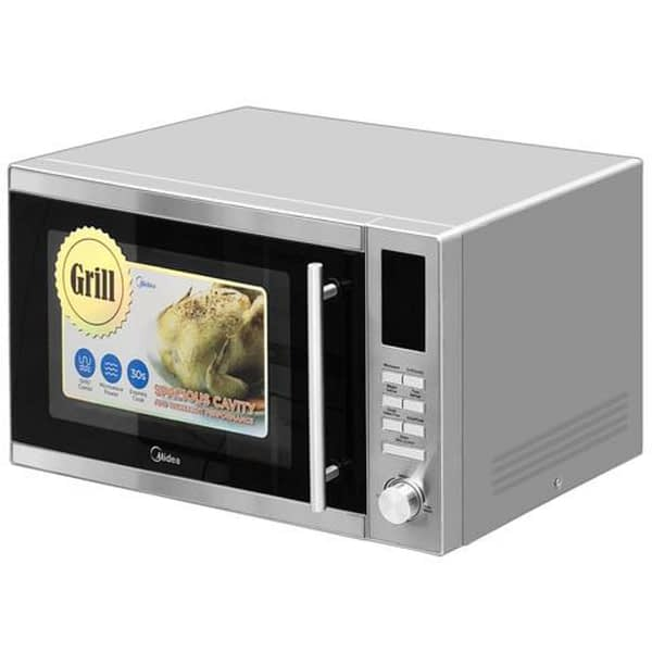 Midiea 25L Microwave with Grill and Convection (AC925EYG)