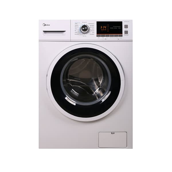 Midea 7KG Inverter Front Load Washing Machine (MFC70-ES1201