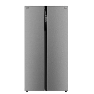 Midea 527 Litre Side By Side Refrigerator (HC-689WEN1)