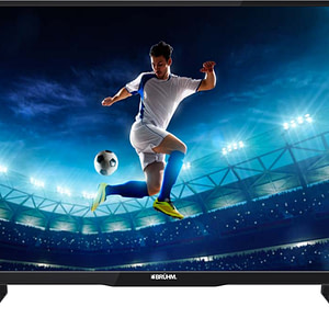 Bruhm 43 Inches Full HD Television + Free Wall Bracket