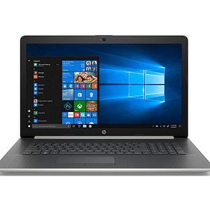 HP Notebook - 17-by0061st-4AG14UA
