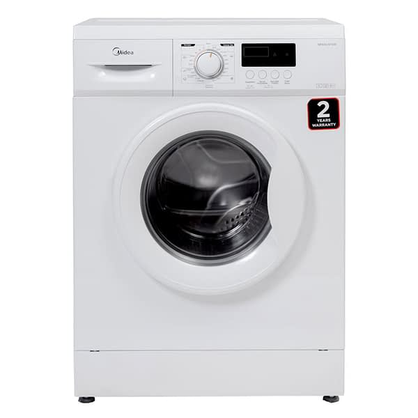 Midea 6kg front load washing machine (MFE-60)