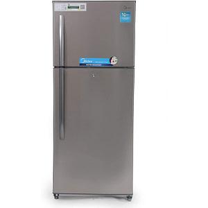 Midea 371 Litres Double Door Refrigerator (HD-520FW)