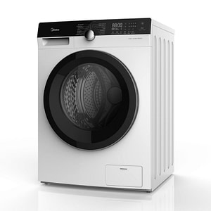 idea 8KG Wash/6KG Dry Front Load Washing Machine