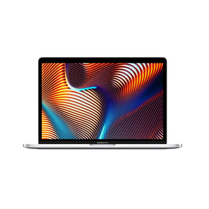"Apple 13"" MacBook Pro with Touch Bar [2019] - 256GB SSD - Silver"