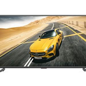 "Bruhm 58"" 4K Ultra HD TV Smart TV with ESHARE + Free Wall Bracket (BTF-58UDASP)"