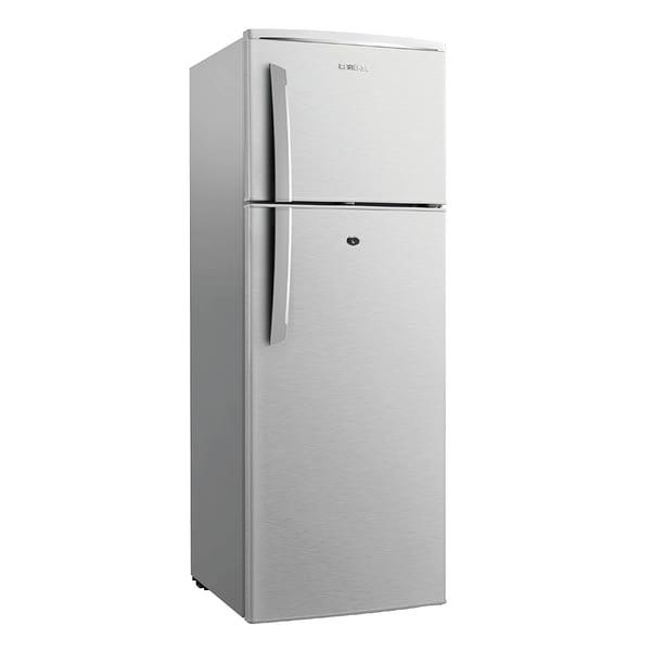 Bruhm 225L Double Door Refrigerator (BRD-225- DD)