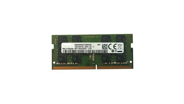 16GB DDR4 LAPTOP RAM