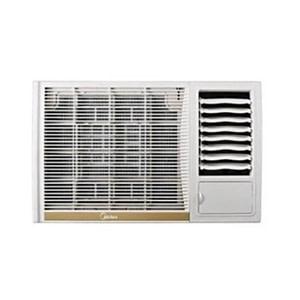 Midea 1.5HP window AC unit