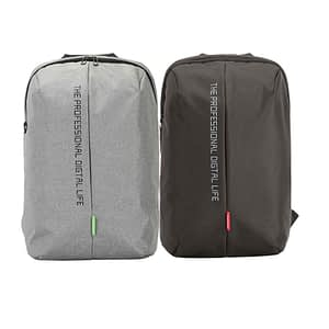 KB 15.6''PULSESERIES LAPTOP BACKPACK GREY