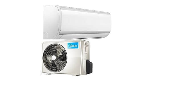 Midea 1.5 HP split AC