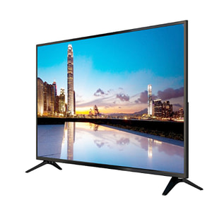 "Bruhm 50"" 4K Ultra HD TV Smart TV"