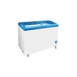 MIDEA ICE CREAM DISPLAY COOLER HD-439C 254 LTS, AC220-240V