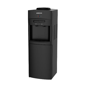 Bruhm 2 Tap Water Dispenser with Cabinet (BWD-HC1169)
