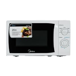 Midea 20L Microwave oven with Grill (MG720CFB-PM)