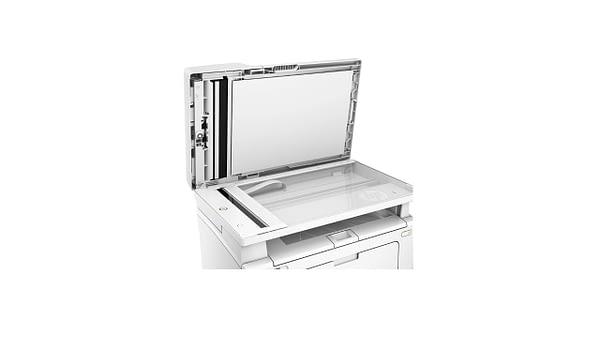HP LaserJet Pro M130fn All-in-One Printer