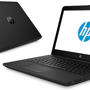 HP Notebook - 15-ra008nia/ra013nia