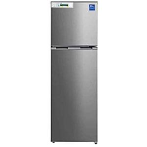 Midea 222Litres Double Door Refrigerator (HD294-FWEN)