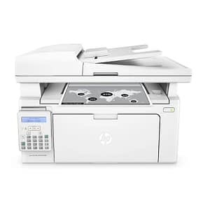 HP LaserJet Pro M130fn All-in-One Printer