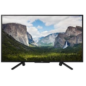 SONY 50 inch Full HD SMART LED TV - KD-50W660F