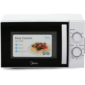 Midea 20L Solo Microwave oven(MM 720 CA7-PM)