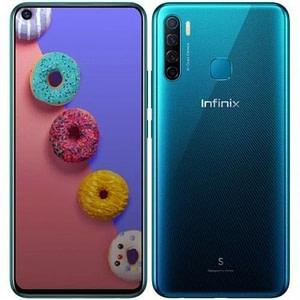 INFINIX X652 HOT S5