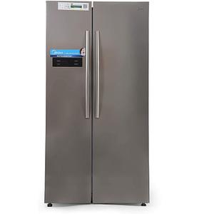 Midea 527 Litre Side By Side Refrigerator (HC-689WEN)