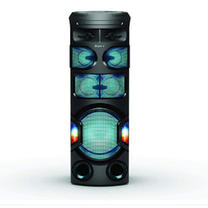 MHC-V82D//M EA3 - ONE BOX - POWERFUL PARTY SYSTEM 360 DEGRE SOUND