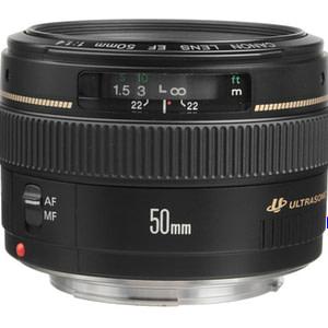 Canon Lens 50MM/1.4 USM