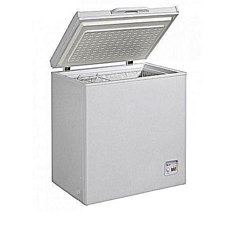 Midea 185 ltr chest freezer