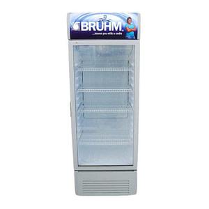 Bruhm 280L Beverage Cooler (BFV-300SD)