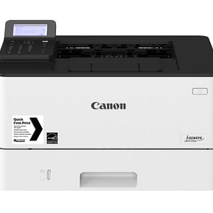 Canon i-SENSYS MonoLaser Printer(LBP214dw)