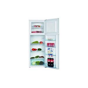 Midea 262 Litres double door fridge