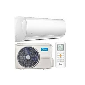 MIDEA AC - MSWO-12CR 12000BTU (1.5 Hp )(STORM SERIES) With Out Kit