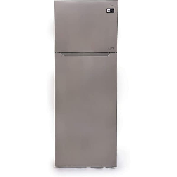 Midea 466L Double Door Fridge (HD-606FWEN)