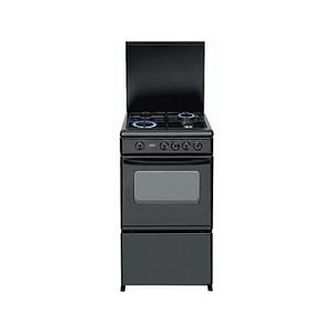 Midea 20BMG4G007-B 4-Burner Gas Cooker (50 X 55cm) – Black