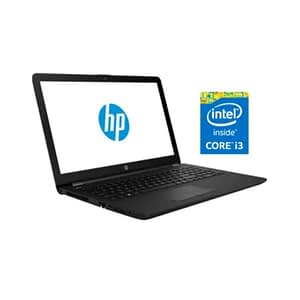 HP Notebook - 15-bs158nia