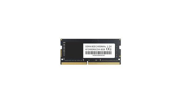 8GB DDR4 RAM