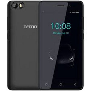 "Tecno F1-5"" Big Screen -8gb Rom + 1gb Ram - 5mp + 2mp Camera - 1.3ghz Quad Core Processor - Android 8.1 Oreo -2000mah Battery"