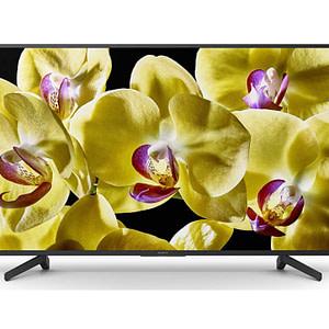 SONY 55 inch 4K HDynamic Range LED SMART TV KD-55X8000G