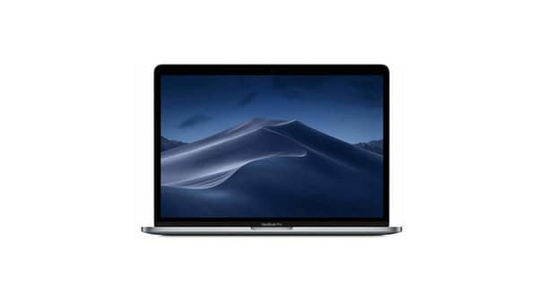 Apple MacBook Pro Core i5 8GB 256GB 13.3 Inch MacOS Touch Bar Laptop - Space Grey MV962B/A