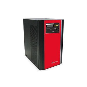 Mercury 7.5KVA -120VDC pure sinewave inverter
