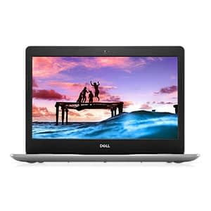 Dell Inspiron 14 3480 - 10th Generation Intel® Core™ i5-1035G1 Processor (6MB Cache, up to 3.9 GHz), 14.0-inch HD (1366 x 768) Anti-Glare LED-Backlit Non-touch Display