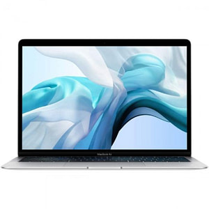 Apple MacBook Air with Retina display (Silver)