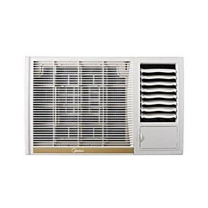 Midea 2 HP window unit Air conditioner