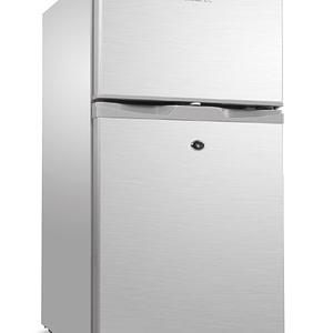 Bruhm 100L Double Door Refrigerator (BRD-105)