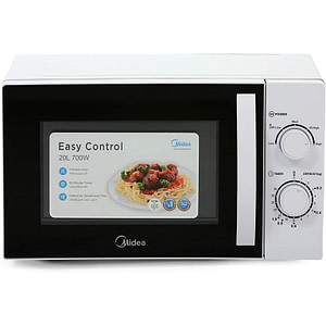 Midea 20L Microwave oven with Grill (MG 720 CA7-PM)